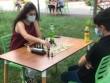Şüvəlanda açıq havada şahmat turniri keçirilib