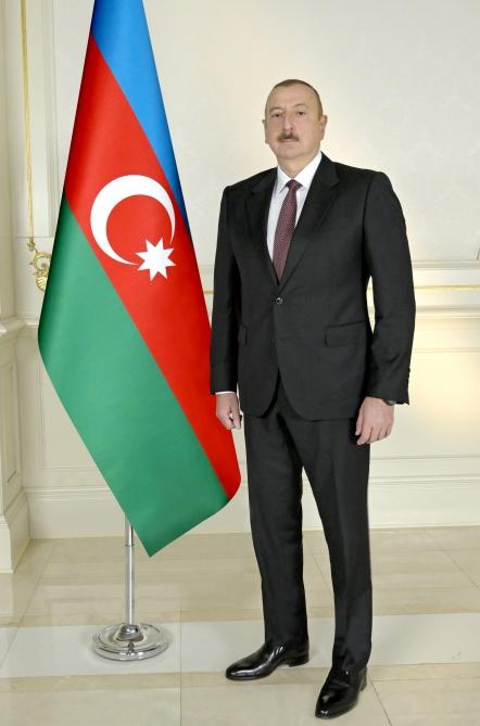 Prezident İlham Əliyev: Qubadlı rayonunun 4 kəndi işğaldan azad olunub