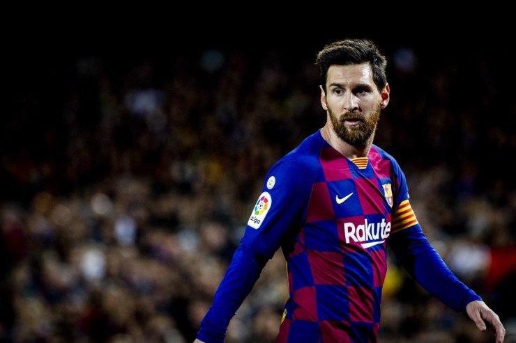 """""""Lionel Messi klubda qalmağa qərar verdikdə çox məyus olduq"""""""