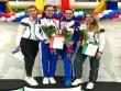 Qılıncoynadanlarımız Rusiyada iki medala layiq görüldülər