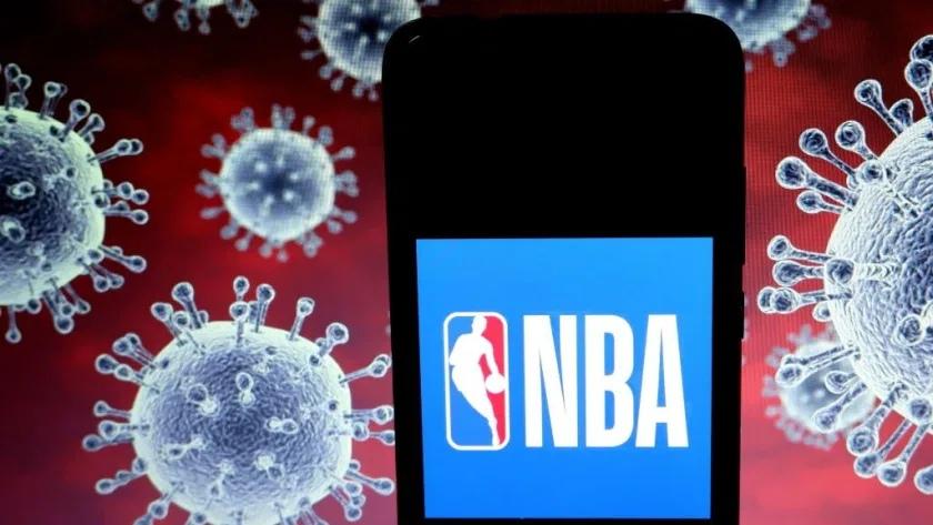 NBA mövsümü dayandırmayacağını bildirdi