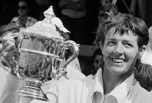 Hakimiyyət tennisçiyə Avstraliya ordeni verilməsinin əleyhinədir