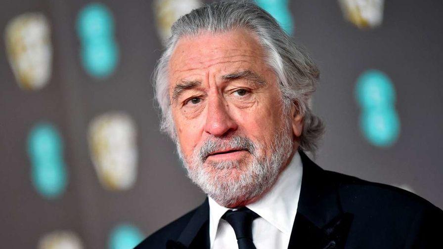"Aktyor Robert De Niro ""Formula""da rol alacaq"