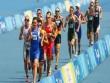 Triatlon üzrə lisenziya yarışları dayandırıldı