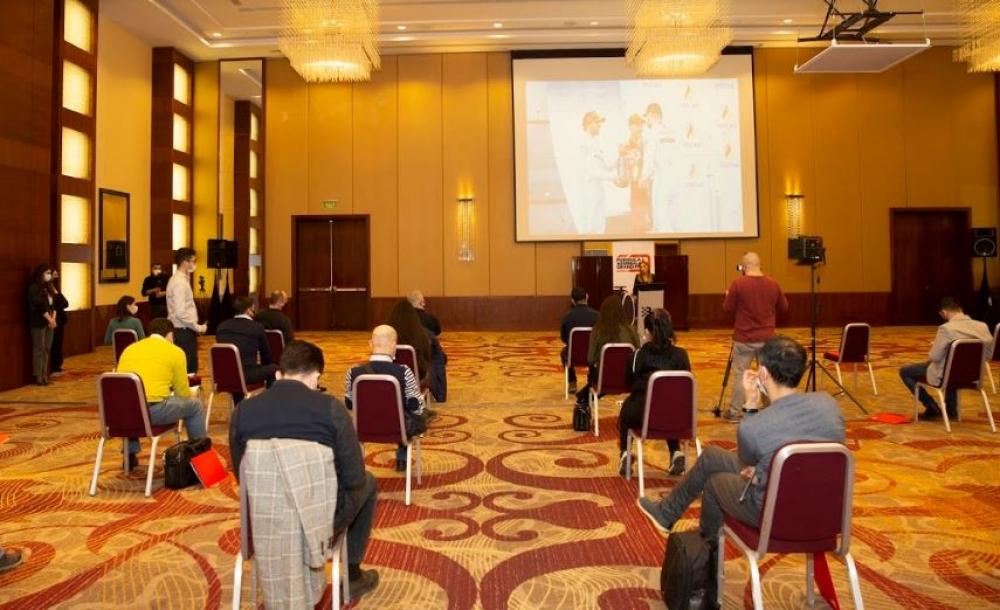 Formula 1 Azərbaycan Qran-Prisi üçün akkreditasiyası başlayıb