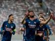 Avropa Liqası: «Milan» Dumanlı Albionu məğlubiyyətsiz tərk etdi