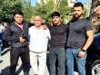 """Vətənpərvər idmançılar yetişdirən """"Elxan"""" idman klubu"""