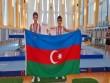 Batutçularımızın Belarus uğuru