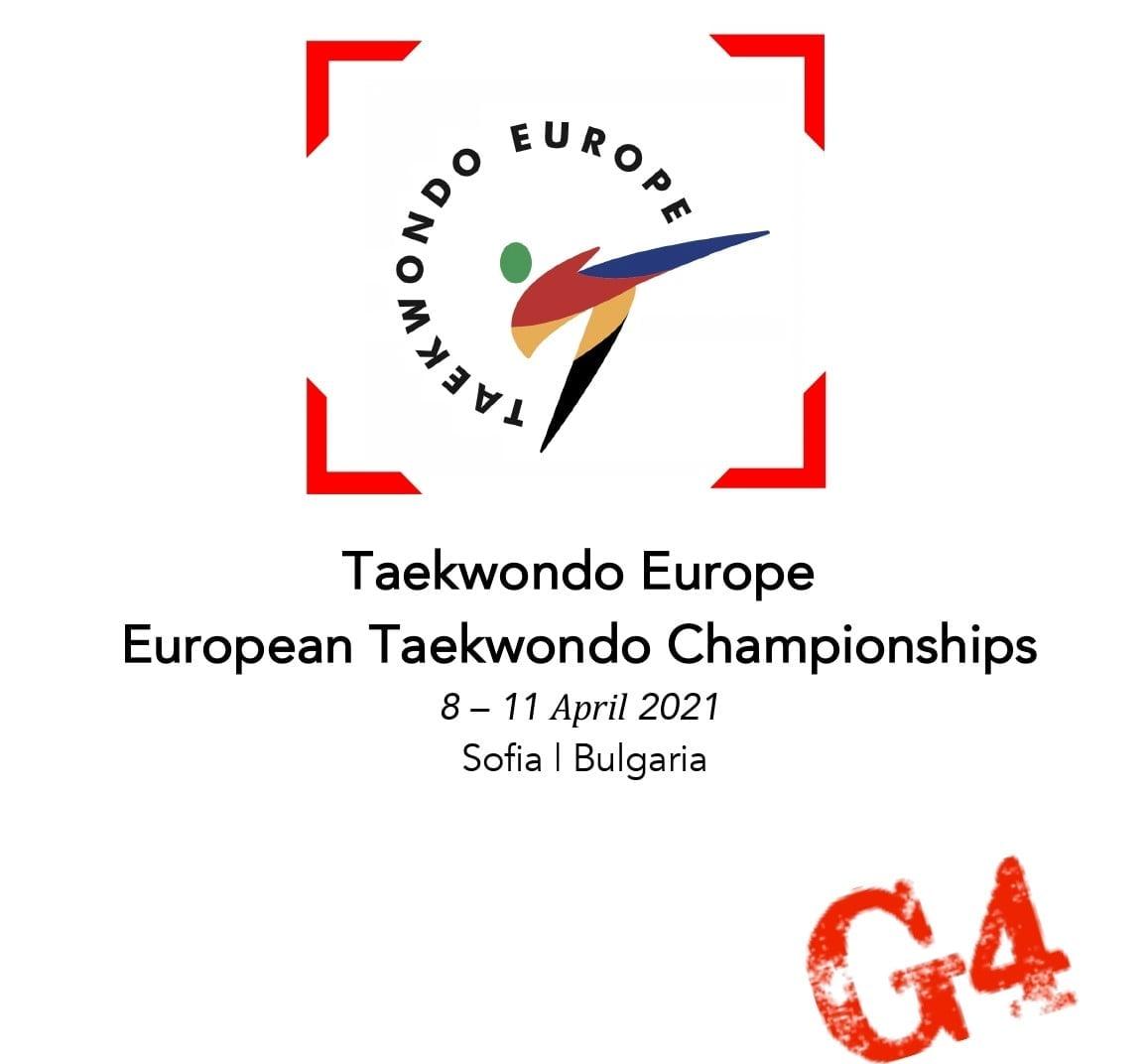 Taekvondoçularımız Avropa çempionatında iştirak edəcəklər