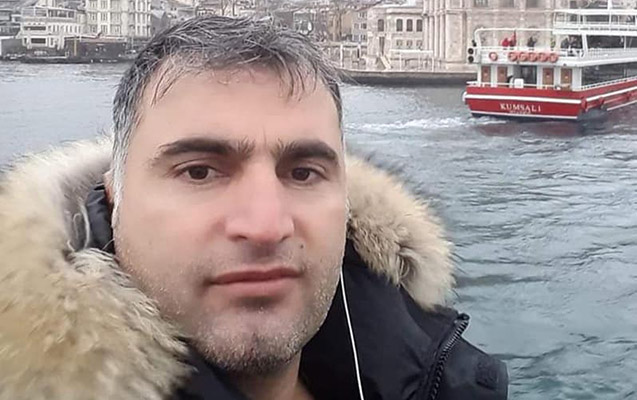 Azərbaycan çempionu koronavirusdan öldü