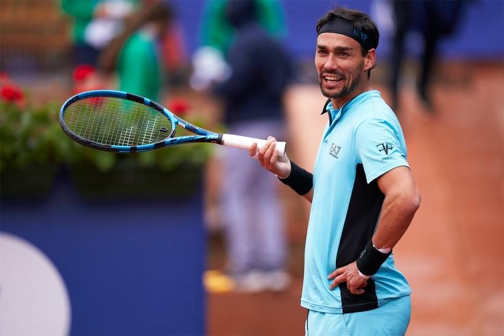ATP turnirində növbəti diskvalifikasiya