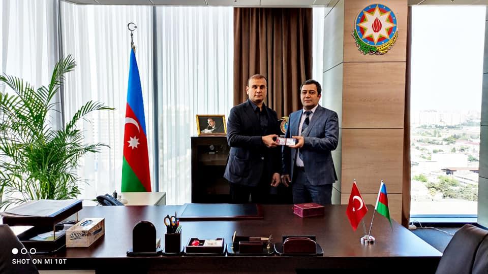 Kikboksinq Federasiyasında yeni təyinat rəsmiləşdirilib