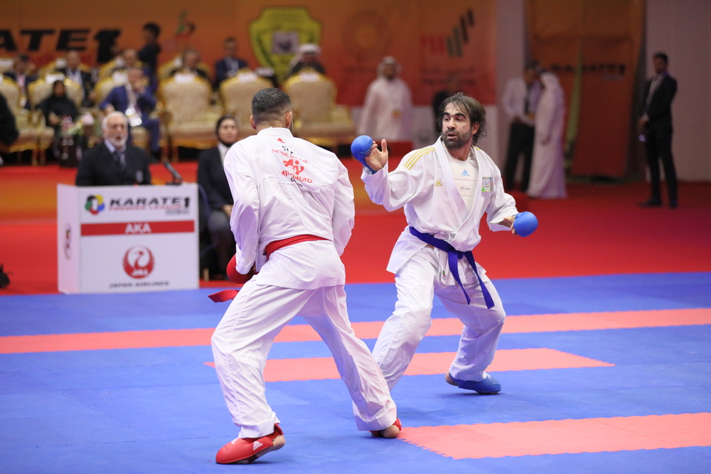 Avropa çempionatında iştirak edəcək karateçilərimiz müəyyənləşdi