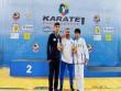 Karateçilərimiz Limassoldan 7 medalla qayıdırlar