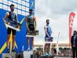 Triatlonçumuz Avropa kuboku yarışlarının qalibi oldu