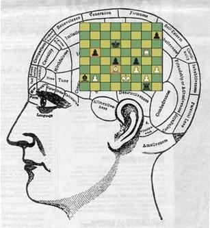 Şahmatda intellekt və məntiq yüksək olmalıdır