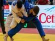 Cüdoçularımız Xorvatiyada bir dəst medal qazandılar