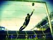 Futbolun birinci gözəlliyi qoldu