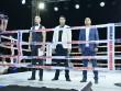 """Ölkəmizdə """"Khojaly Global Promotion-3"""" beynəlxalq peşəkar boks turniri keçirilib"""