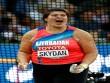 Atletimiz olimpiada ərəfəsində Balkan çempionatının qalibi oldu
