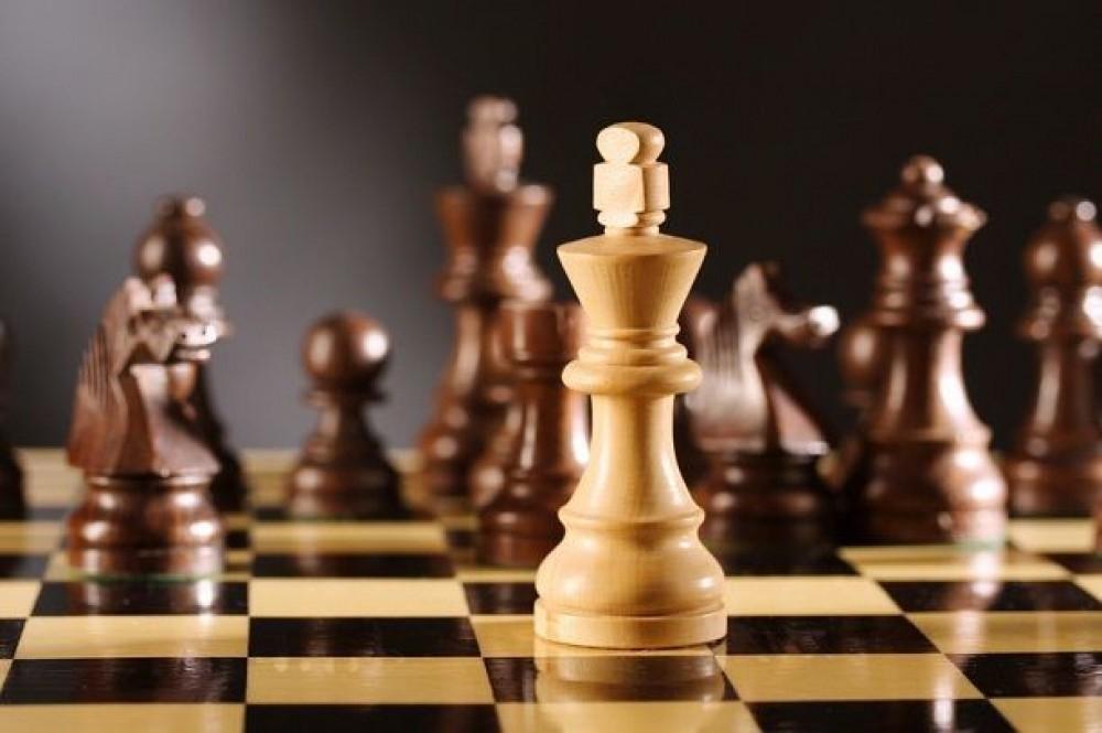 Albert Aqarunovun xatirəsinə keçirilən şahmat turniri başa çatıb