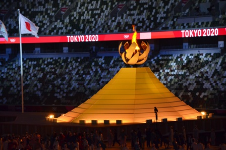 Tokio-2020 - FOTO