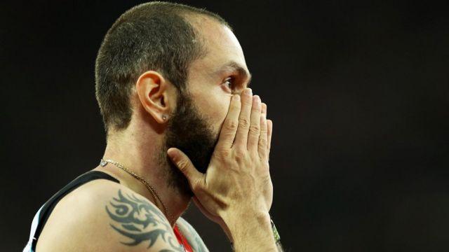 Ramil Quliyev Tokio-2020-nin finalına vəsiqə qazana bilmədi