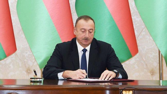 F.F.Qayıbovun Azərbaycan Respublikasının gənclər və idman naziri təyin edilməsi haqqında