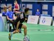 Badmintonçularımız birinci MDB Oyunlarında üç kateqoriya üzrə finalda çıxış edəcəklər