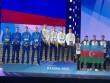 Basketbol komandamız birinci MDB Oyunlarında bürünc medal qazandı