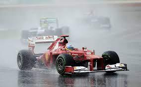 Pilotlara yağışda yarışmaq imkanı verilə bilər