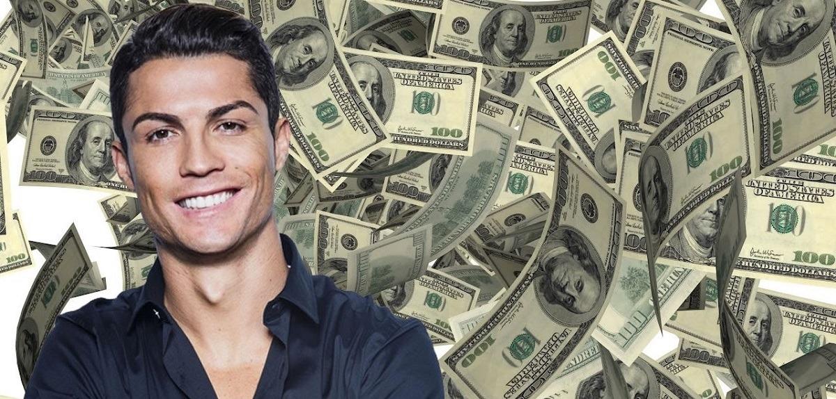 Dünyanın ən gəlirli futbolçusu açıqlandı