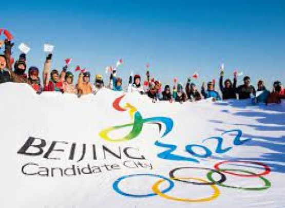 Pekin-2022-nin məşəli alovlandırıldı