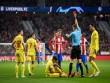 Çempionlar Liqası: Madridlilər azarkeşlərini məyus etdilər - FOTO