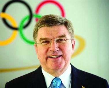 """Tomas Bax: """"Olimpiada-2028 uğrunda mübarizədə Avstraliyanın şansı çoxdur"""""""