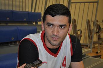 """""""Azərbaycan basketboçuları Avropa Oyunlarının favoritləri sırasındadır"""""""