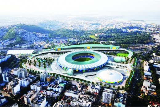 Rio-2016 Olimpiadasının açılış mərasiminə böyük məbləğdə vəsait xərclənməyəcək