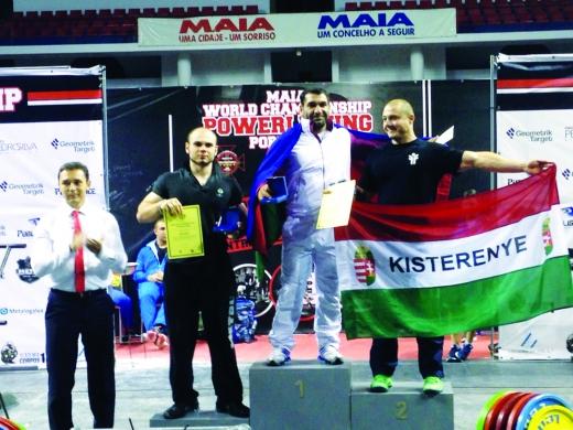 Azərbaycanın yığma komandası Portuqaliyada 16 medala yiyələnib