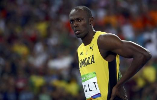 Useyn Bolt 9-ci dəfə Olimpiya çempionu oldu