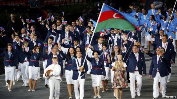 Azərbaycan rekord sayda medal qazanıb