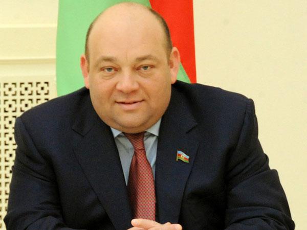 Üzgüçülük Federasiyasının yeni prezidenti seçilib