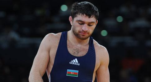 Olimpiya çempionu İslamiadanı bürünc medalla başa vurdu