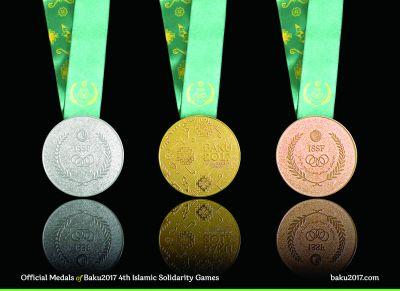 Azərbaycan medalçılar siyahısına liderlik edir