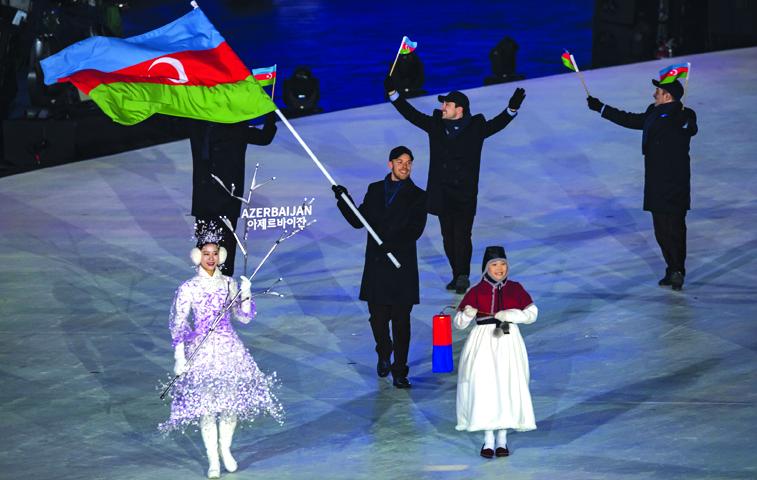 XXIII Qış Olimpiya Oyunları: idmanın və Olimpiya hərəkatının növbəti mərhələsi, yaxud tarix olduğu kimi