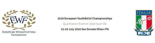 Ağır atletlərimiz Avropa birinciliyində mübarizə aparacaq