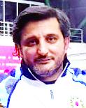"""Bəxtiyar Hacıyev: """"Hər şey idmançının yer alacağı qrupdan asılıdır"""""""