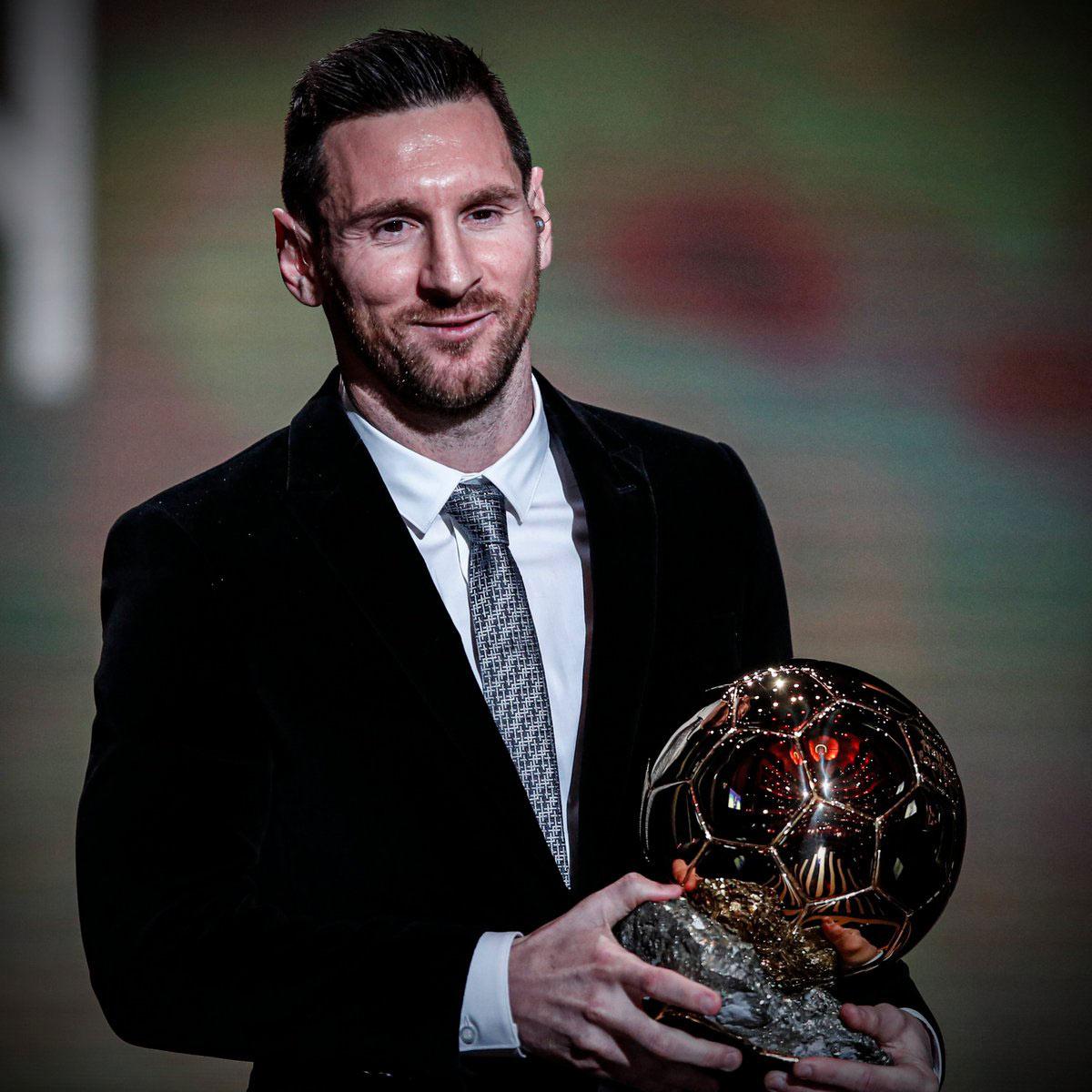 Messi: «Zirvədə tək deyildim»